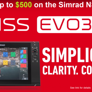 simrad offer 2